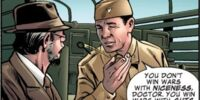 Captain America: The First Avenger Adaptation/Gallery