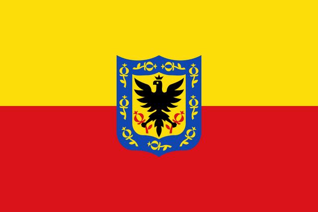 File:Flag of Bogotá.png