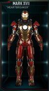 IM Armor Mark XVII
