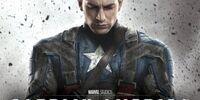 Captain America: The First Avenger (junior novelization)