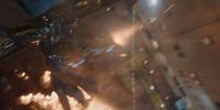 Iron Man Armor: Mark XL/Gallery