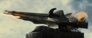 Asgardian Laser Cannon