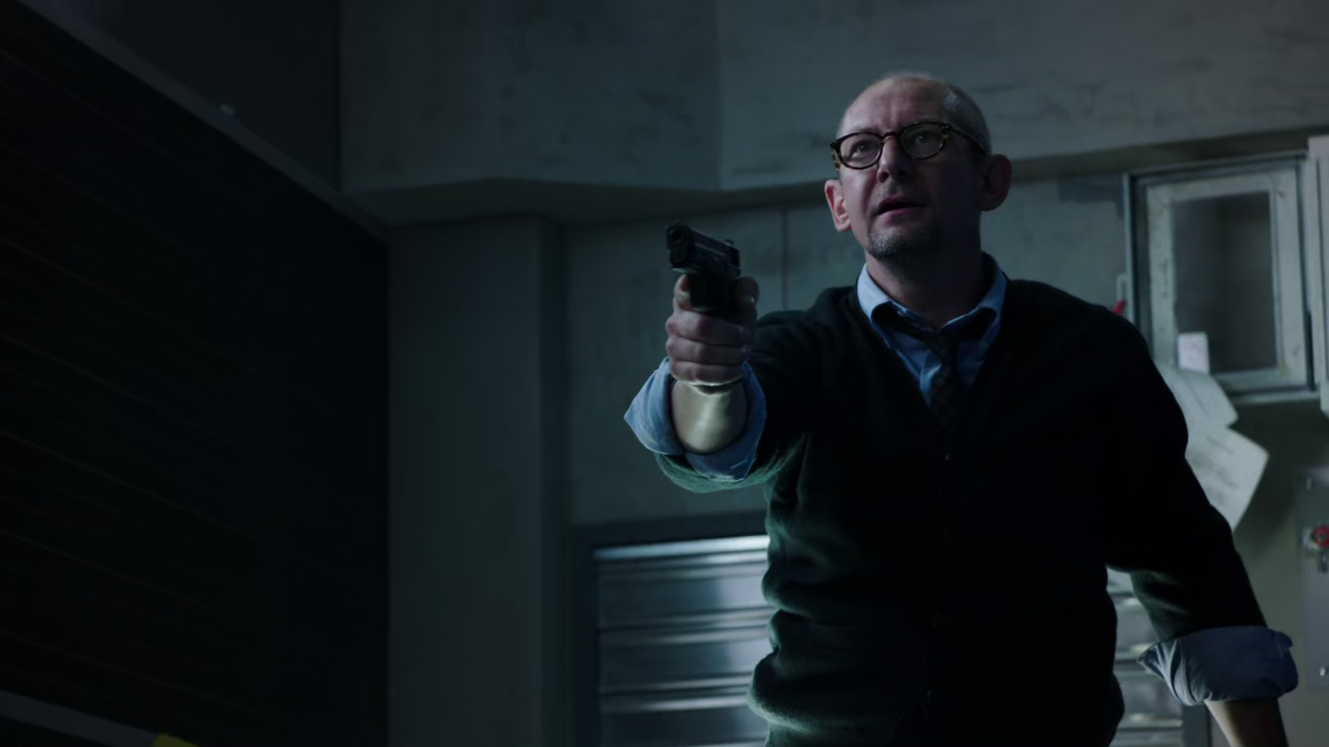 File:Franklin with a gun.jpg