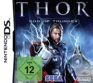Thor DS DE cover