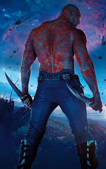 Drax textless cropped