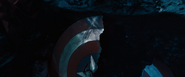 Broken Shield