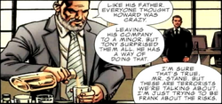 Stane Coulson