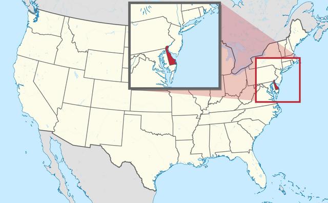 File:Map of Delaware.png