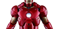 Iron Man Armor: Mark IV
