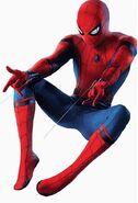 SMH Spider-Man Web Promo