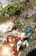 Iron-Man-3-Prelude-Comics-Avengers-vs-Chitauri