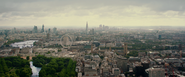 London dark world