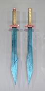TR BtS Thor's Swords
