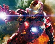Iron Man Avenger