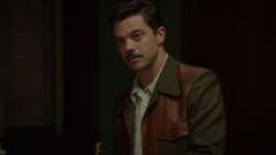 Howard Stark - Peggy Problem