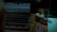 Remote Typewriter