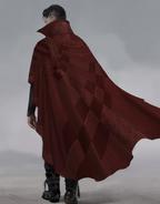 DS Strange Concept 2