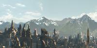 Asgardian Palace
