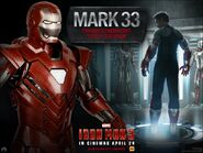Mk 33 Promotional