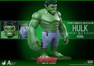 Hulk artist mix 1