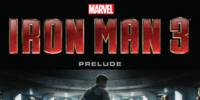 Iron Man 3 Prelude (collection)