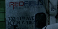 Redfield Electronics