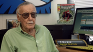 Stan Lee (Legendary Marvel Creator - 75 Years)