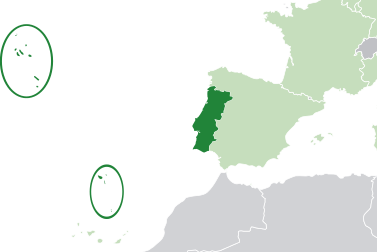 File:Map of Portugal.png