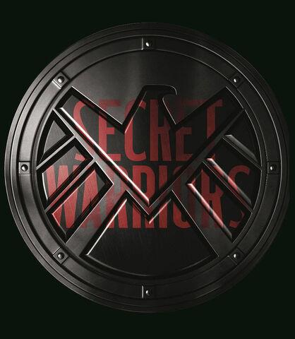 File:Secret warriors logo.jpg