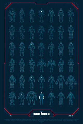 File:Iron Man Armors Poster.jpg