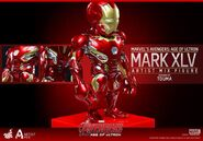 Iron Man artist mix 1