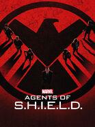 Agents of S.H.I.E.L.D. Season 2 Poster