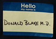 Donald Blake