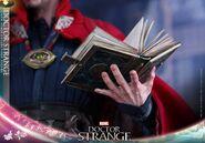 Doctor Strange Hot Toys 16