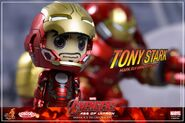 Iron Man cosbaby 8