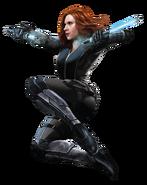 Civil War Black Widow Char art 2