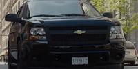 Nick Fury's SUV/Gallery