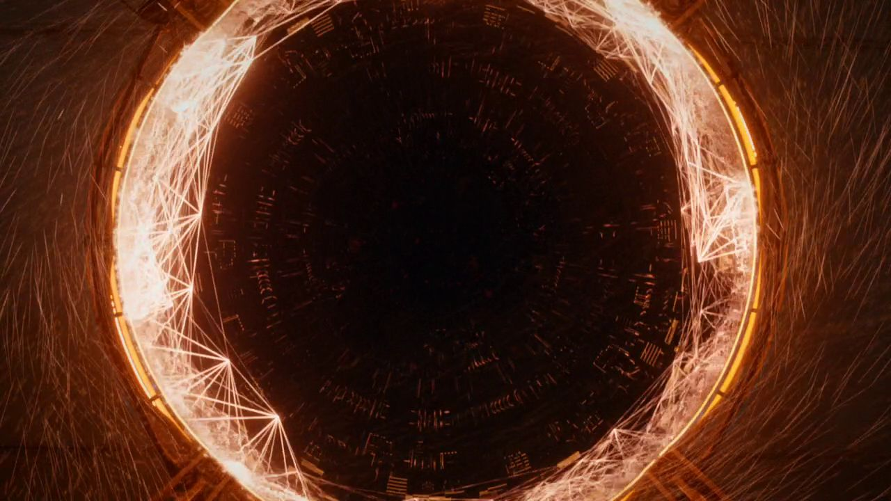Inter-Dimensional Gate   Marvel Cinematic Universe Wiki ...  Inter-Dimension...