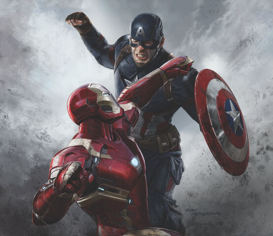 File:Captain America Civil War - Concept Art - Captain America Vs. Iron Man.jpg