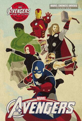 File:Phase One Marvel's The Avengers.jpg