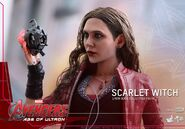 Scarlet Witch Hot Toys 4