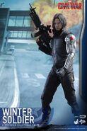 Winter Soldier Civil War Hot Toys 10
