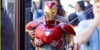 Iron Man Armor: Mark XLVIII/Gallery