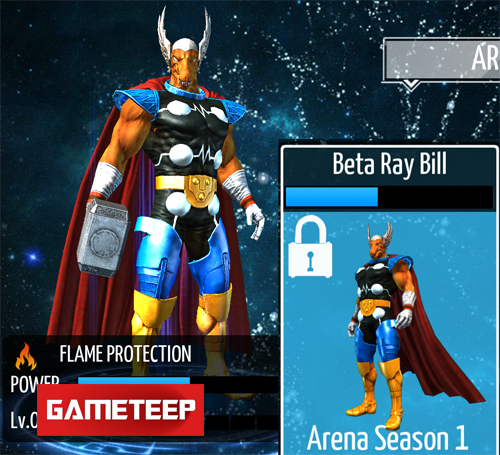 File:Beta Ray Bill Armor.png