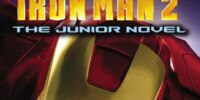 Iron Man 2: The Junior Novel