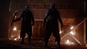 Kree Reapers