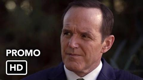 """Marvel's Agents of SHIELD 2x12 Promo """"Who You Really Are"""" (HD)"""