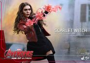Scarlet Witch Hot Toys 8