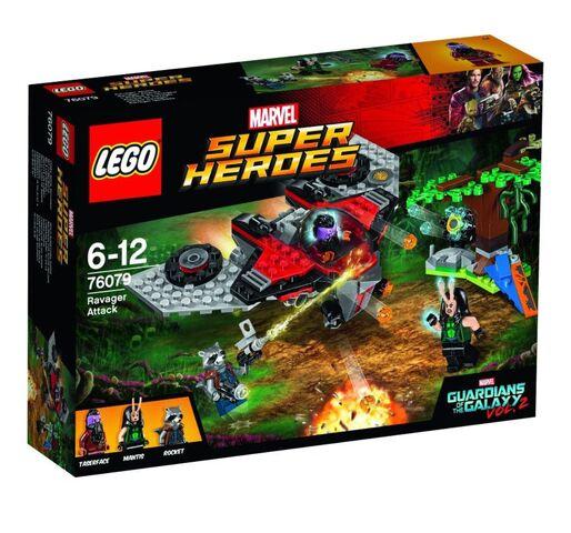 File:GOTG2 Lego Ravagerattack1.jpg