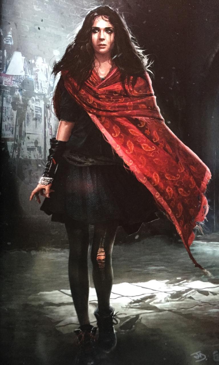 image scarlet witch concept 6jpg marvel cinematic